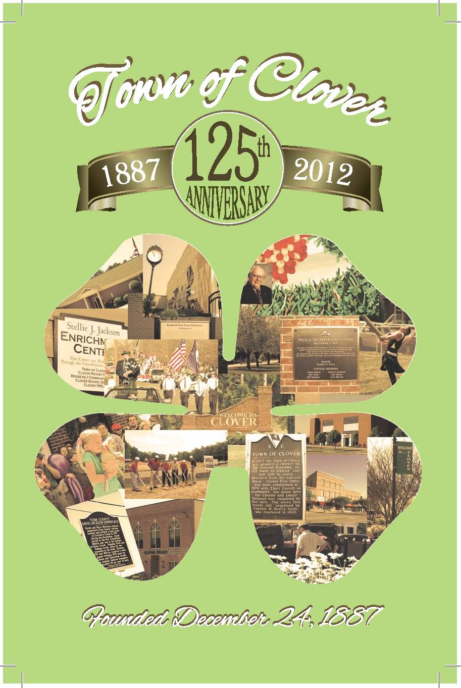 125th Anniversary Guide